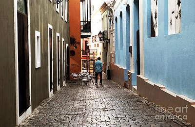 Photograph - Papi De San Juan by John Rizzuto