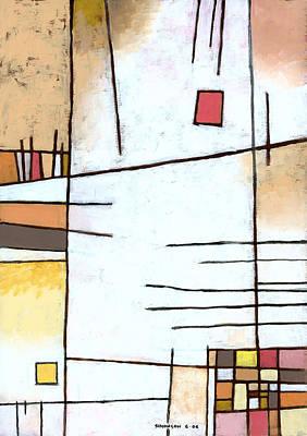 Painting - Paprika by Douglas Simonson