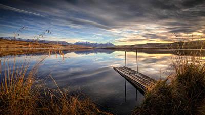 Photograph - Paradise 2 by Brad Grove
