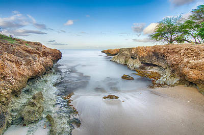 Photograph - Paradise Beach by Tin Lung Chao