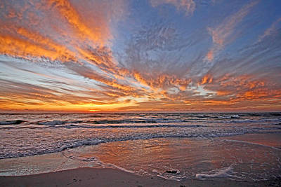 Photograph - Paradise Found by HH Photography of Florida