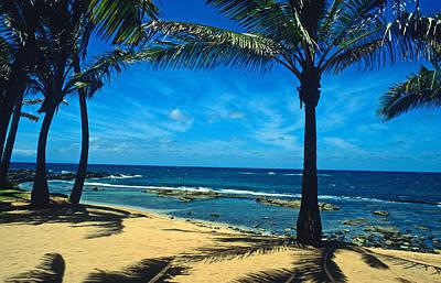 Kathy Yates Photograph - Paradise Found by Kathy Yates