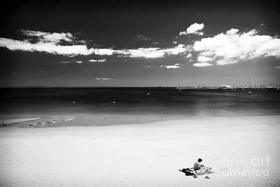 Photograph - Paradise In Cascais by John Rizzuto
