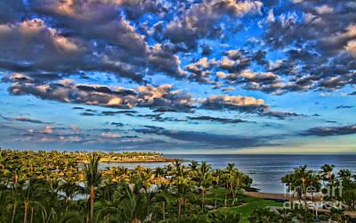 Photograph - Paradise Is Nice By Diana Sainz by Diana Raquel Sainz