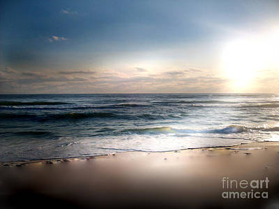 Paradise Art Print by Jeffery Fagan