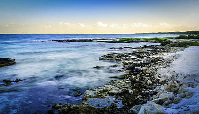 Photograph - Paradise Ocean by Paul Camhi