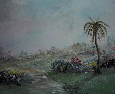 Paradise Original by Rhonda Lee