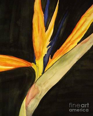 Painting - Paradise  by Yael VanGruber