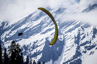 Paragliding Original