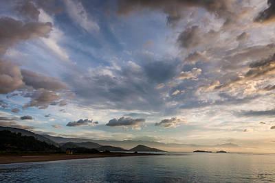 Rio Photograph - Good Morning Paraty by Bob Rapfogel