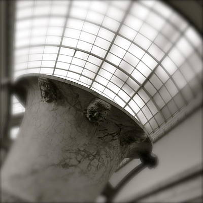 Photograph - Paris Abstract by Cheryl Miller