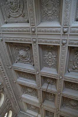 Versailles Photograph - Paris France - 011356 by DC Photographer
