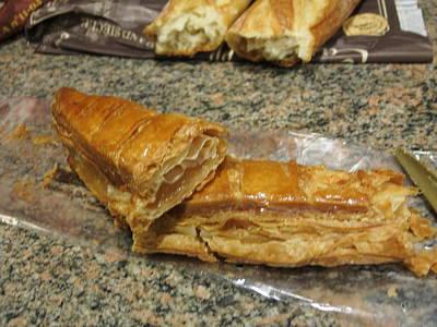 Paris France - Pastries - 1212214 Print by DC Photographer