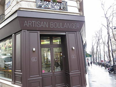 Truffle Photograph - Paris France - Pastries - 121253 by DC Photographer