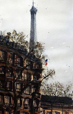 Paris II Original