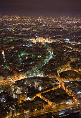 Photograph - Paris 4 by Pablo Lopez