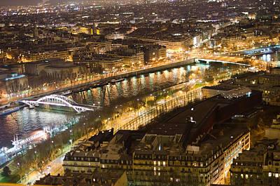 Photograph - Paris by Pablo Lopez