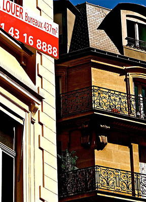 Paris Rental Original