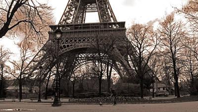 Parisian Doggy Original