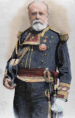 Pascual Cervera (1839-1909 Art Print by Prisma Archivo