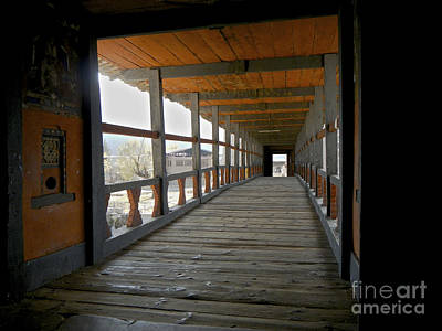 Photograph - Passage All Profits Go To Hospice Of The Calumet Area by Joanne Markiewicz