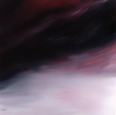 Wall Art - Painting - Passage by Linda Wimberly