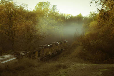 Photograph - Passing Through Auburn by Sherri Meyer