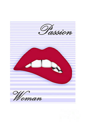 Passion Woman Original