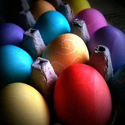 Pastel Eggs Original