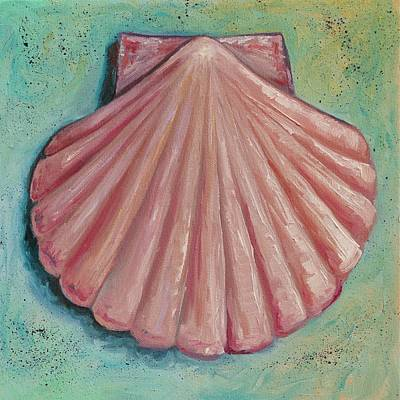 Pastel Shell Original