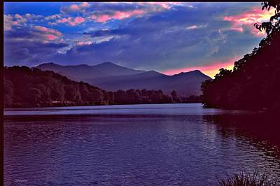 Photograph - Twilight   by Dennis Baswell
