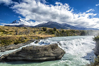 Patagonia Beauty Original by Timothy Hacker
