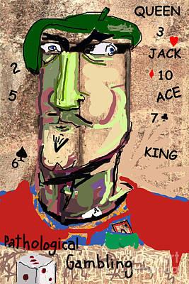 New Years - Pathological Gambling by Joe Pratt