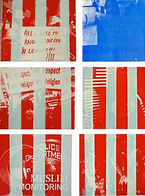 Patriot Original by William Kelly