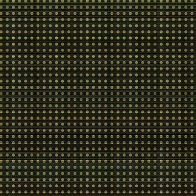 Digital Art - Pattern 4 Spots by Richard Ortolano
