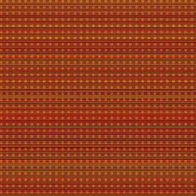 Digital Art - Pattern 7 Spots by Richard Ortolano
