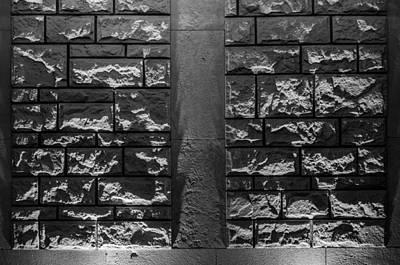 Photograph - Pattern by Tgchan