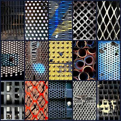 Photograph - Patternity Test by Marlene Burns