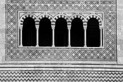Photograph - Patterns Of Tunis by Donna Corless