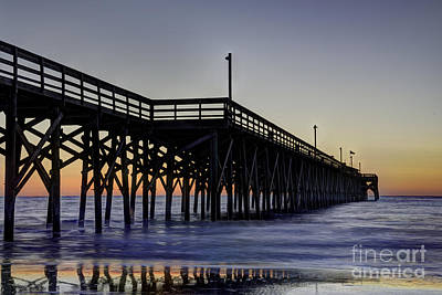 Photograph - Pawleys Island Dawn by David Waldrop