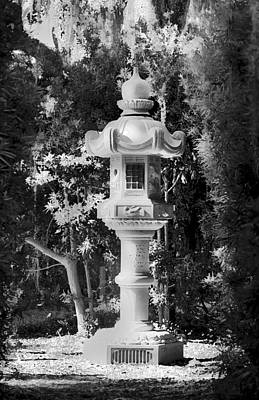 Photograph - Peace Lantern 2 by Rich Franco