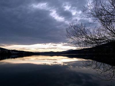 Okanagan Valley Photograph - Peace by Will Borden