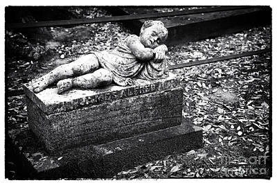 Photograph - Peaceful Rest by John Rizzuto