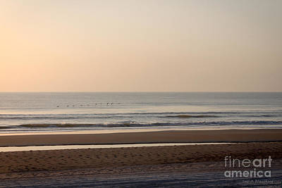 Photograph - Peaceful Sunrise by Todd Blanchard