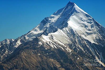 Photograph - Chandrabhaga Peak 13  by Yew Kwang