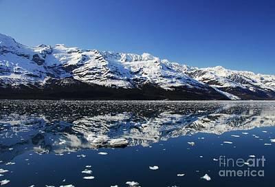Photograph - Peak Reflections 2 by Mel Steinhauer