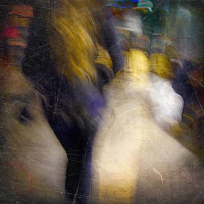 Photograph - Pedestrian #13 by Alfredo Gonzalez