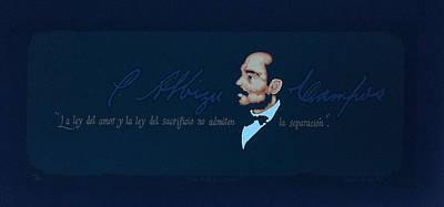 Pedro Albizu Campos Original