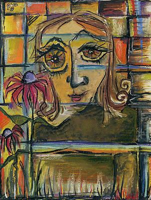 Pastel - Peekaboo by Tanielle Childers