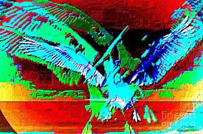 Pelican Festival Original